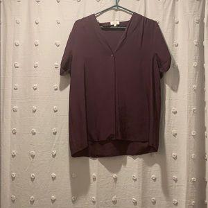 Blouse tshirt from Aritzia